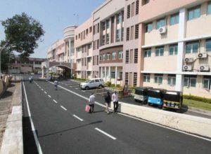 Do not demolish secretariat buildings till Oct 14, Telangana HC to State Government
