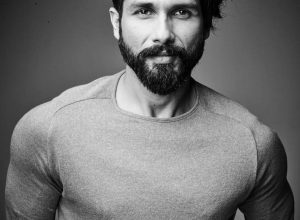 Shahid Kapoor to do the Hindi remake of Jersey