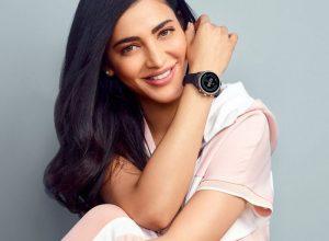 Shruti Haasan to make comeback on Telugu silver screen