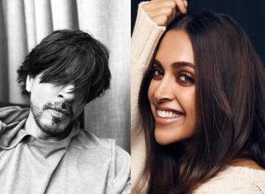 Deepika's funny reply to Shah Rukh's tweet goes viral