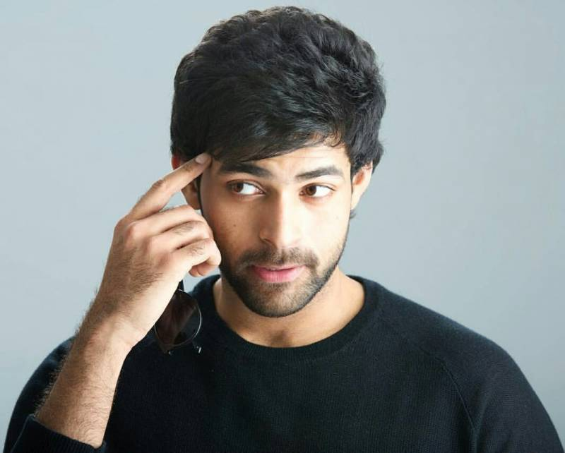 Actor Varun Tej's upcoming sports drama to take off soon