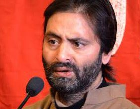 NIA to file chargesheet against Yasin Malik