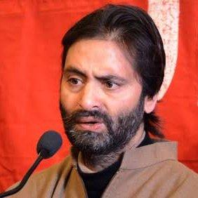 NIA to file chargesheet against Yasin Malik