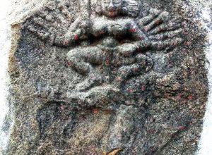 Sixth Century idols found in Telangana's Golankonda