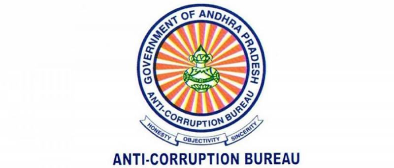 Guntur District Coordinator of Hospital Services and his clerk in ACB net for accepting bribe