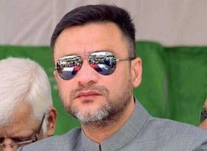 Akbaruddin Owaisi appears before Nirmal court over 'hate speech' in 2012