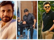Due to a lack of scripts that suit their age, senior Telugu actors' rely on nothing but remakes