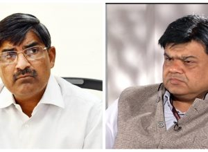 Show cause notice to AP's Principal Secretary Praveen Prakash for exhibiting 'misconduct'