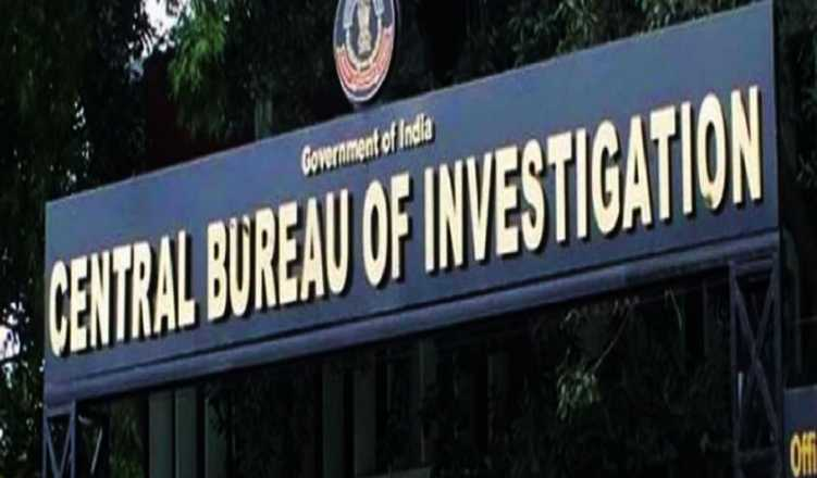 CBI registered 30 cases against 108 shell companies in India between 2015 and 2018