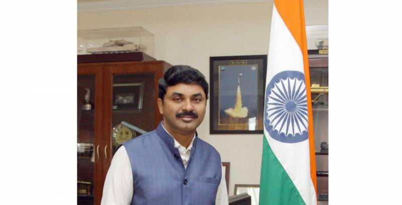 Royal Aeronautical Society confers honorary fellowship to Dr. G. Satheesh Reddy, first recipient in 100 years