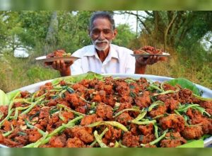 Condolences pour in, as Telangana's Youtube Chef Grandpa Reddy is no more