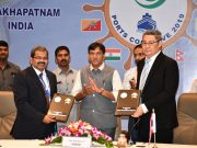 BIMSTEC nations come together for tech and economic cooperation during the Ports Conclave held at Vizag