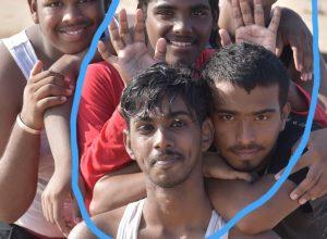 Picnic turns tragic as boy drowns, three missing in the sea off Srikakulam