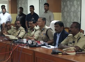 DGP Goutam Sawang says Vizag better positioned to tackle terror threats in AP