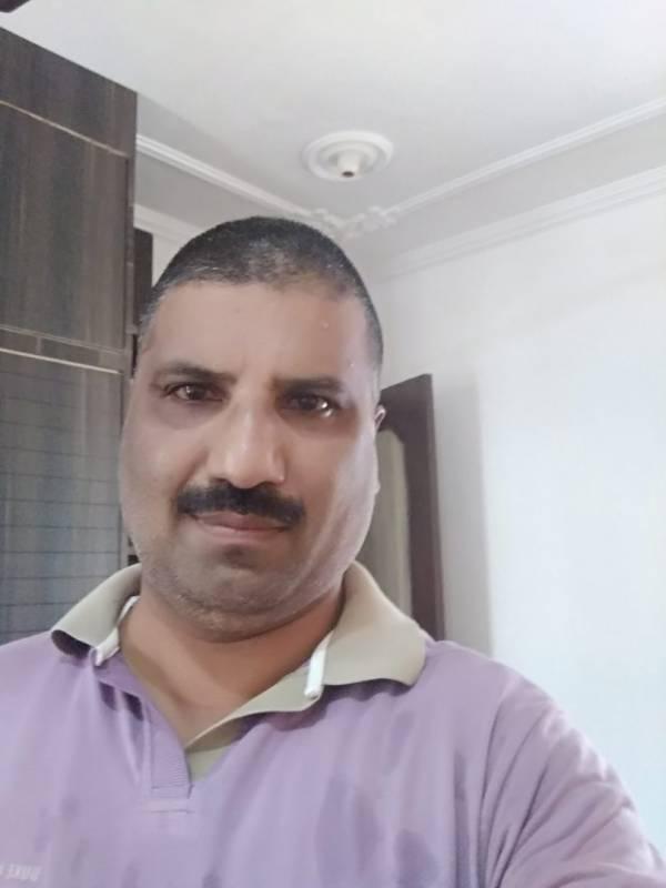 Ishfaq Ul Hassan
