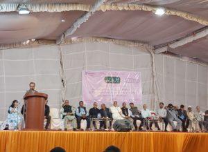 Zinda Dilan-e-Hyderabad annual programme begins