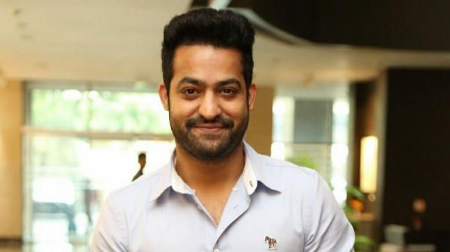 Jr NTR refuses to play the original NTR