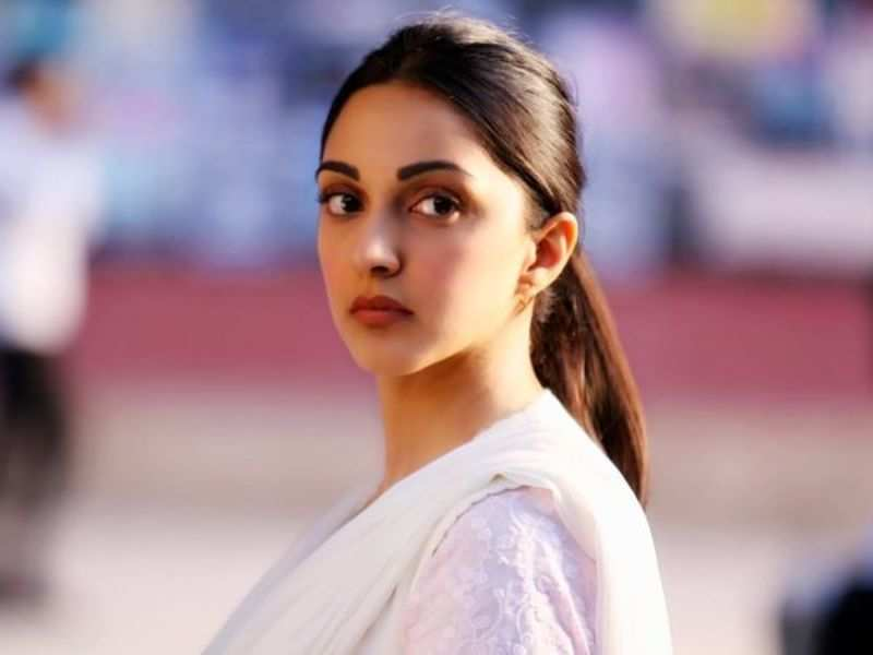 Kiara Advani bags another Telugu film?