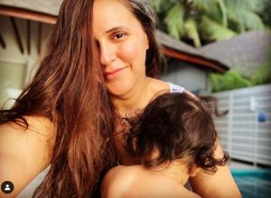 Neha Dhupia and Angad Bedi's little sunshine, Mehr, is all set to turn one