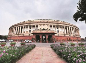 Parliament talks more of crimes against women than safety