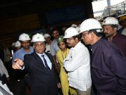 Raw material at a special price for RINL-VSP: Steel Minister Dharmendra Pradhan