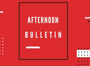 NewsMeter Afternoon Bulletin 10/11/2019