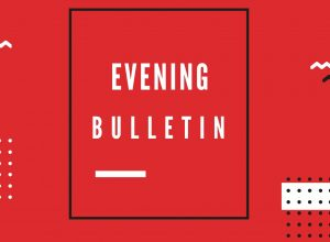 NewsMeter Evening Bulletin