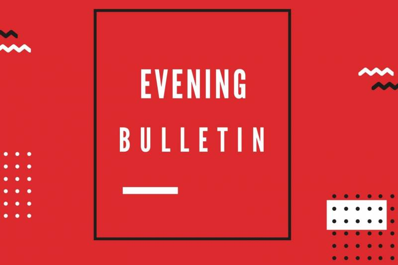 NewsMeter Evening Bulletin 6 March 2020