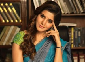 Samantha unveils details about her 'baby' plans with husband Naga Chaitanya