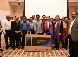 Skyworth inks MoU on Rs 700-cr unit in Hyderabad; KTR claims it will generate 5,000 jobs