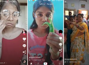 India tops the list in most number of TikTok downloads; USA comes second
