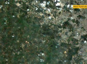 Delhi smog in Hyderabad? City's AQI drops