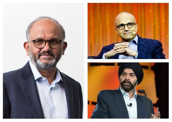 Hyderabad Public School alumni among top-10 CEOs