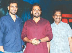 Karthi confirms Khaidi sequel; shoot to go on floors soon