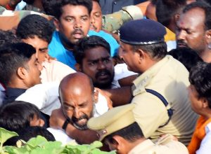 Police ready for probe in Karimnagar clash; no case booked yet