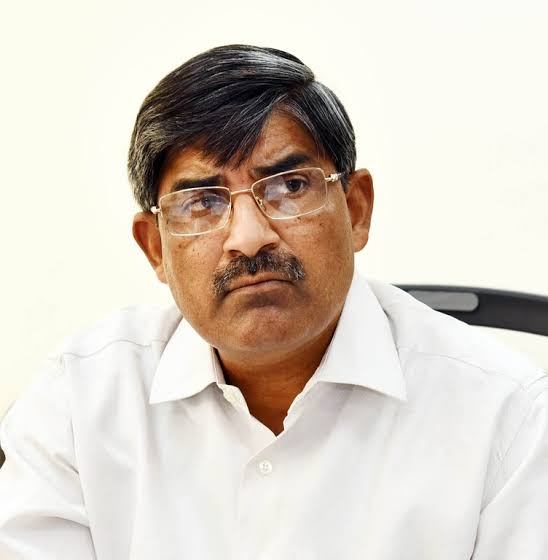 AP Chief Secretary L V Subramanyam shunted out