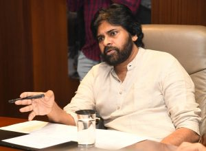 'Let Jagan have 30 capitals we will merge them into Amaravati': Pawan Kalyan