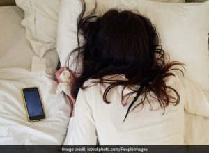 Did You Know? Indians spend more time trying to sleep, finds survey