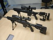 Make in India pulls trigger, Bangalore firm ready with sniper rifle
