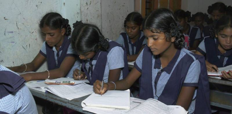 This Mahabubnagar school is home to national sports stars, but they need water and better washrooms