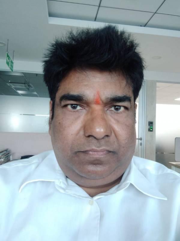 Dasari Sreenivasa Rao
