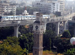 Hyderabad Metro Rail: Trial runs commence between JBS to Falaknuma