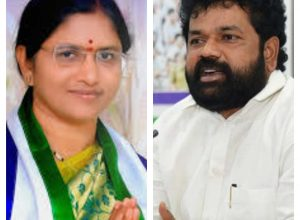 Nine YSRCP MPs haven't asked any questions in the 17th Lok Sabha