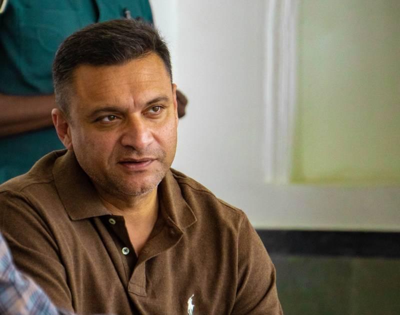 Court to Police: Register case against Akbaruddin Owaisi for hate speech