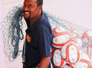 Hyderabad police books Akhilesh Paul, Maha don turned football star, for cheating