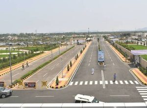 AP govt issues orders replacing CRDA with AMRDA