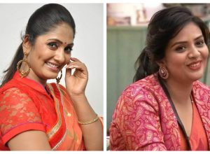 Sreemukhi's Big loss proof that sexism exists: Anchor Jhansi