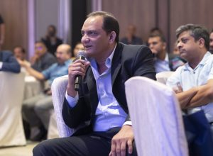 Azharuddin and HCA all set to host India versus West Indies T20; ticket sales starts from Friday