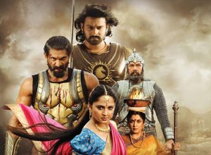 Proud moment for Baahubali makers, as the Prabhas-starrer features in IFFI 2019 Anthem