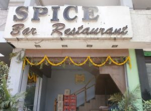 Big Spice Restaurant and Bar booked for charging more than MRP